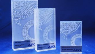 sandblasting is best for glass and crystal engraving